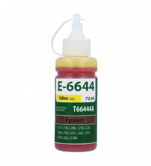 Tusz TFO do Epson yellow E-6644 (T6644, Ye) 100ml