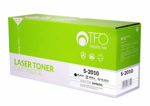 Toner TFO do Samsung S-2010 (ML2010D3) 3.0K