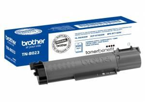 Toner Brother TN-B023 czarny 2000str oryginał