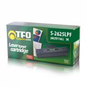 Toner TFO do Samsung S-2625LPF Czarny MLTD116L 3K