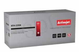 Toner Activejet ATH-226N zamiennik HP 26A CF226A Supreme 3100 stron czarny
