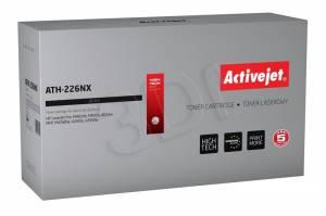 Toner Activejet ATH-226NX zamiennik HP 26X CF226X Supreme 9000 stron czarny