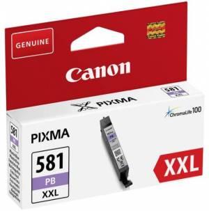 Tusz Canon CLI-581XXL oryginał Photo Blue 1999C001