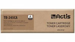 Toner ACTIS TB-245CA zamiennik Brother TN-245C 2200 stron niebieski
