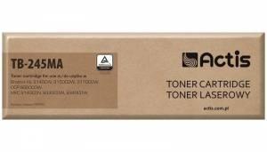 Toner ACTIS TB-245MA zamiennik Brother TN-245M 2200 stron czerwony
