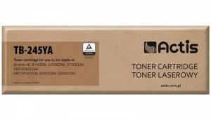 Toner ACTIS TB-245YN zamiennik Brother TN-245Y 2200 stron żółty