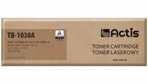 Toner ACTIS TB-1030A zamiennik Brother TN-1030 1500 stron czarny