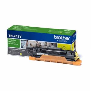 Toner Brother TN-243 1000str yellow
