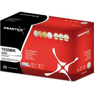 Toner Asarto do Brother TN1030 black 1k