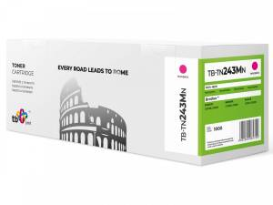 Toner TB Print do Brother TN243M TB-TN243MN MA 100% nowy