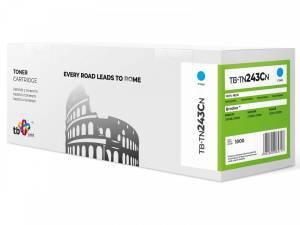 Toner TB Print do Brother TN243C TB-TN243CN CY 100% nowy