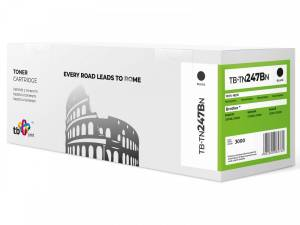 Toner TB Print do Brother TN247B TB-TN247BN BK 100% nowy