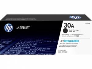 Toner HP 30A Black 1.6k CF230A
