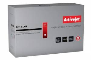 Toner Activejet ATH-61XN HP 61X C8061X 10k