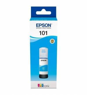 Tusz Epson EcoTank 101 Cyjan 70ml