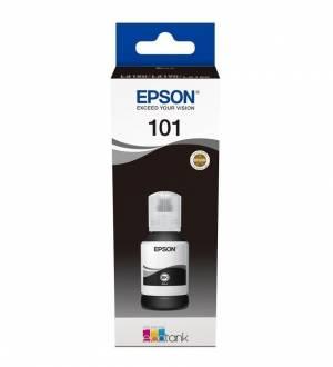 Tusz Epson EcoTank 101 Black 127ml