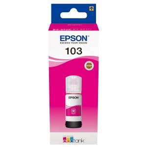 Tusz Epson ET103 magenta 65ml