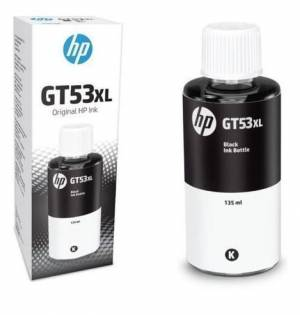 Tusz HP GT53 XL Black 135ml 1VV21AE