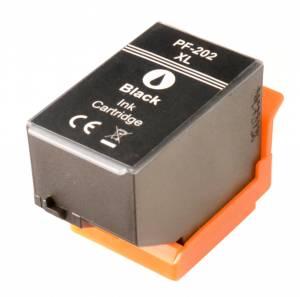 Tusz do EPSON nowy zamiennik T202XLBK T02G1 Black
