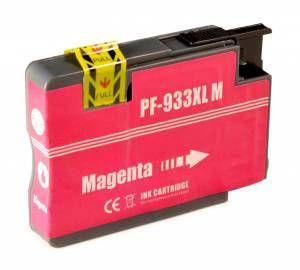 Tusz do HP 933XL nowy zamiennik CN055AE Magenta