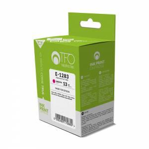 Tusz TFO E-1283 Epson T1283 13 ml czerwony