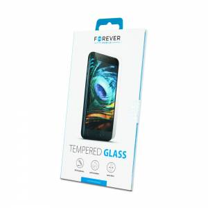 Szkło hartowane Forever do iPhone 7 / iPhone 8 / iPhone SE 2020