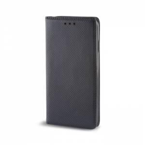 Pokrowiec Smart Magnet do Samsung S7 G930 czarny