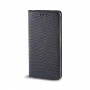Pokrowiec Smart Magnet do Samsung S10 Plus czarny