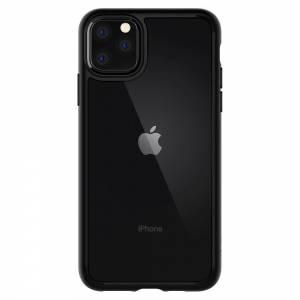 Spigen Etui Ultra Hybrid iPhone 7/8/SE 2020 czarny