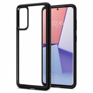 Spigen Etui Ultra Hybrid Samsung S20 czarny
