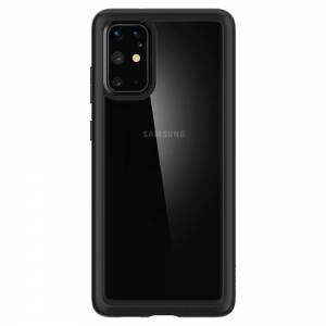 Spigen Etui Ultra Hybrid Samsung S20 Plus czarny