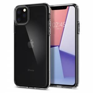 Spigen Etui Ultra Hybrid iPhone 11 Pro transparent