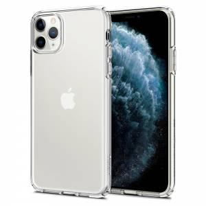 Spigen Etui Liquid Crystal iPhone 11 Pro transparent