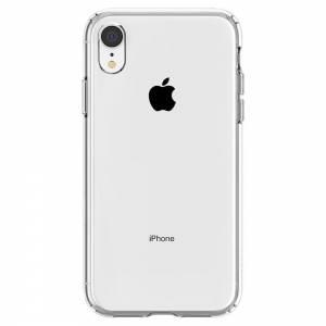 Spigen Etui Liquid Crystal iPhone XR transparent