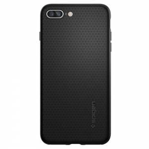 Spigen Etui Liquid Air iPhone 7/8 Plus czarny