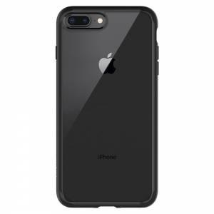 Spigen Etui Ultra Hybrid 2 iPhone 7/8 Plus czarny