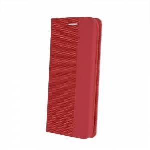 Pokrowiec Smart Senso do iPhone 7/ 8/SE 2 czerwony