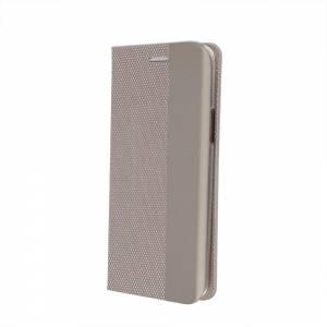 Pokrowiec Smart Senso do iPhone 11 Pro złoty