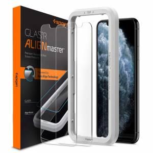 Szkło hartowane Spigen Alm Glas.tr Slim 2-pack do Iphone 11 Pro