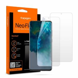 Folia Ochronna Spigen Neo Flex Hd do Galaxy S20