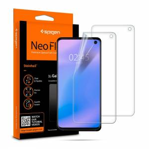 Folia Ochronna Spigen Neo Flex Hd do Galaxy S10