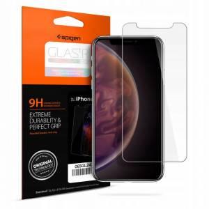 Szkło Hartowane Spigen Glas.tr Slim do Iphone 11 Pro