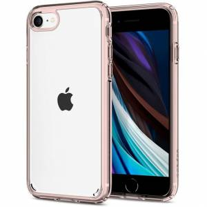 Etui Spigen Ultra Hybrid do Iphone 7/8/se 2020 Rose Crystal