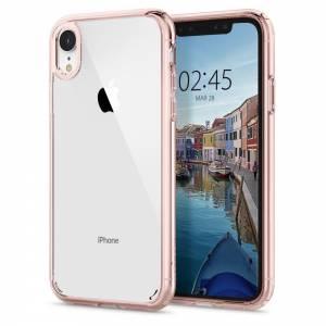 Etui Spigen Ultra Hybrid do Iphone Xr Rose Crystal