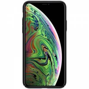 Etui Nillkin Frosted Shield do iPhone 11 Pro czarne