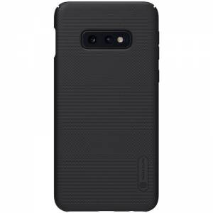 Etui Nillkin Frosted Shield do Samsung Galaxy S10e czarne