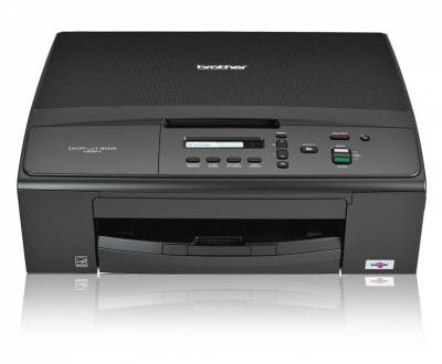 Drukarka Brother DCP J140W