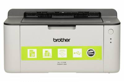 Brother HL 1110E