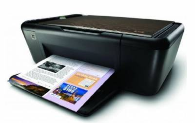 HP Deskjet Ink Advantage K209a