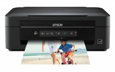 Epson Stylus Office SX235